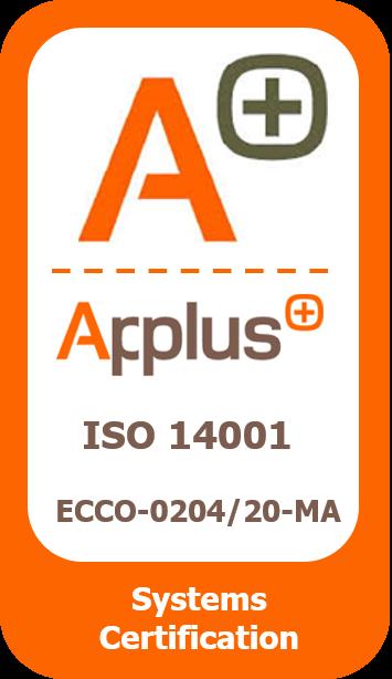 Ingeniería eléctrica, ISO 14001