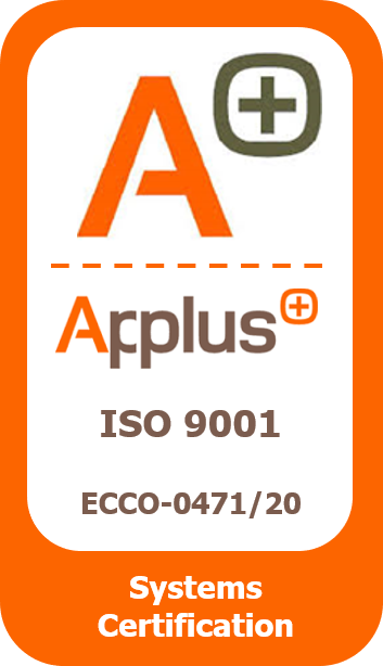Ingeniería eléctrica, ISO 9001